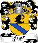 Zieger Coat of Arms
