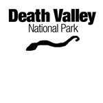Death Valley National Park (Doodle)