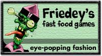 Friedey's