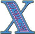 X Names