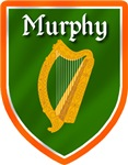 Murphy Family Crest