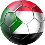 Sudanese Soccer