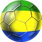 Gabonese Football