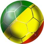 Congo Republic Football