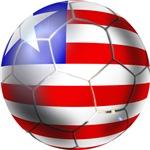 Liberian Soccer Team