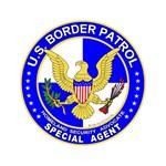 US Border Patrol: Border Patrol SpAgnt