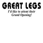 Great Legs