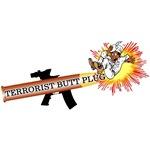 Terrorist Butt Plug