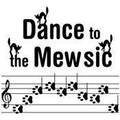 Dance to the Mew Music