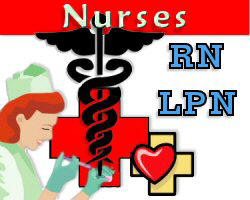 Nurse's Apparel & Gifts For LPN's & RN's!