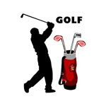 Golf Fans T-shirts and Gifts For The Family!