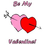Love & Be My Valentine Gifts!