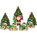 Christmas Gifts and Seasons Greetings
