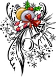 Christmas Ornament Gifts and Apparel