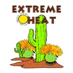 Southwest Extreme Heat