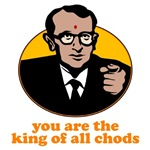 King of all Chods