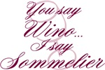 Wino or Sommelier?