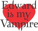 Breaking Dawn-Edward is my Vampire