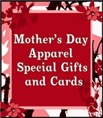 MOTHER'S DAY PRESENTS/GIFTS FOR MOM