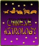{CHINESE ASTROLOGY}
