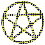 Smiley Pentacle