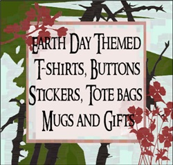 EARTH DAY, ENVIRONMENT, SAVE THE PLANET