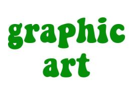 GRAPHIC ART!