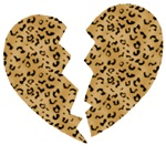 Broken Leopard Heart