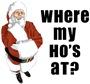 Where My Ho's