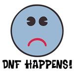 DNF Happens