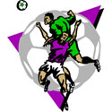 Extreme Soccer T-Shirts & Gifts
