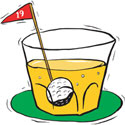 19th Hole T Shirt & Gifts