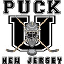 New Jersey Hockey T-Shirt Gifts