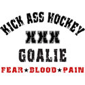 Hockey Goalie T-Shirt Gifts