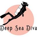 Deep Sea Diva T-Shirts
