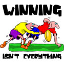 Funny Rugby T-Shirts