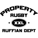 Property Rugby T-Shirt