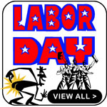Labor Day T-Shirts - Labor Day Gifts