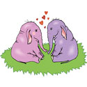 Elephants In Love T-Shirts & Gifts