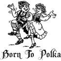 Funny Polka T-Shirt & Gifts