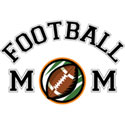 Football MOM T-Shirt and Gifts