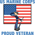 Marine Corp Veteran T-Shirt