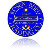 Kosen Rufu Trading Company
