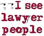 I See ... People