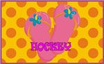 Hockey Designs