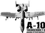 A-10 Thunderbolt II #7