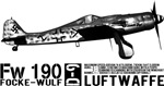 Focke-Wulf Fw 190 #2