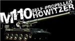 M110 howitzer