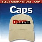 Obama Caps