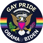 OBAMA Gary Rights LGBT Pride Unions